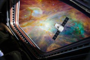 TheMerkle Energia Space Tourism
