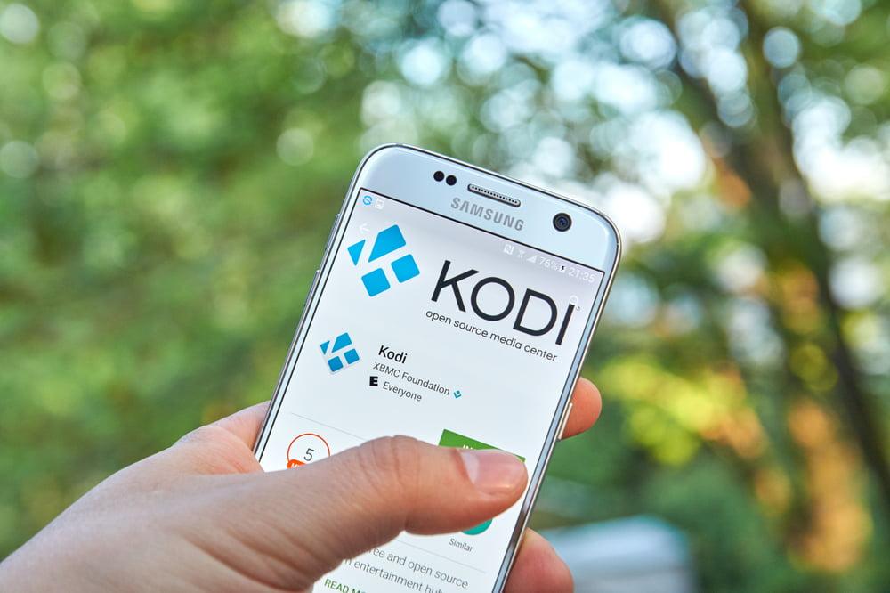 TheMerkle Kodi Addons Crypto Mining