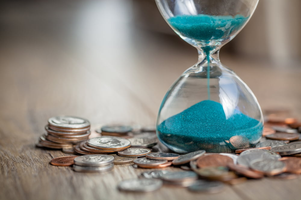 TheMerkle Cryptocurrency Investing patience