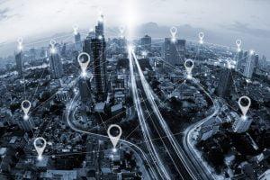 TheMerkle XYO Network Blockchain GPS