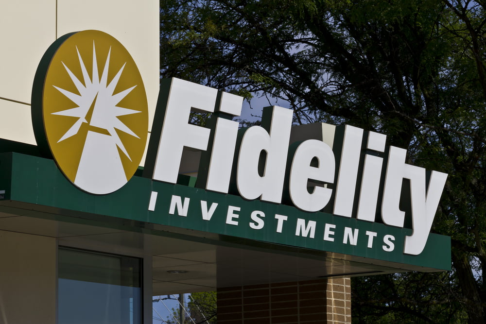 TheMerkle Fidelity investments Cryptocurrency mining