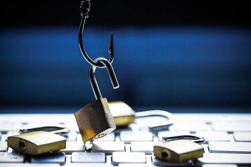 TheMerkle Phishing 2017 Cryptocurrency