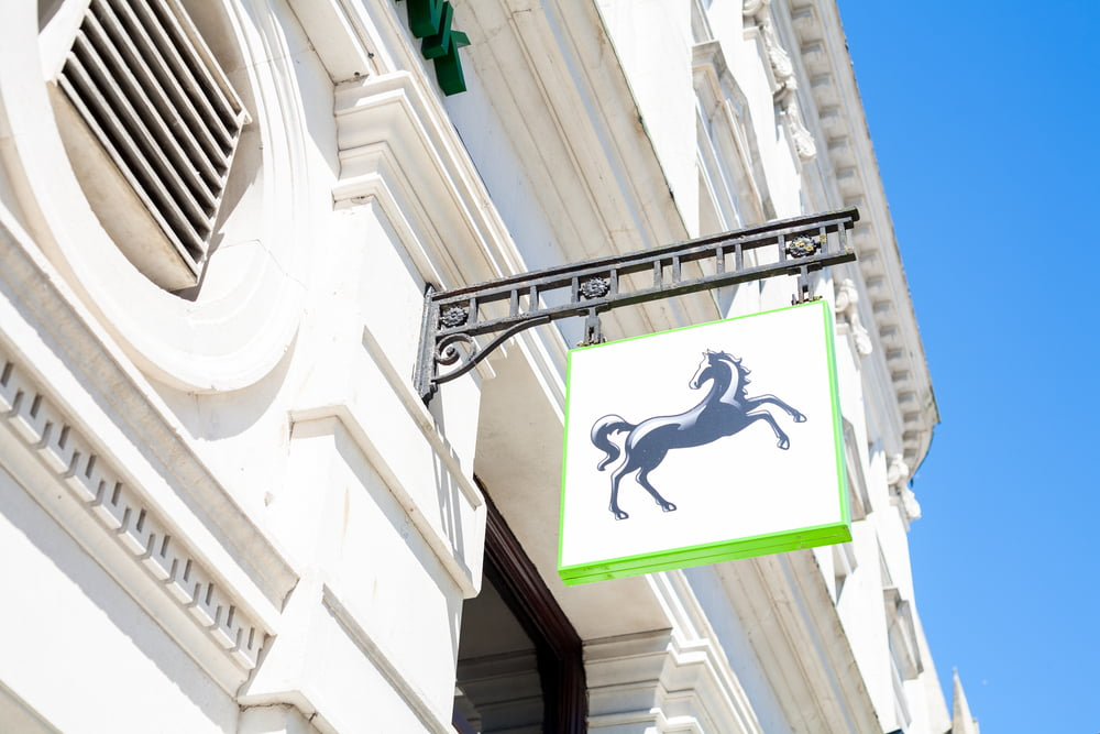 THeMerkle Lloyds Banking Group Bitcoin