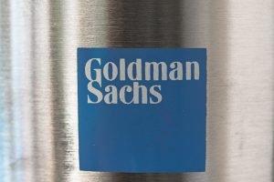 TheMerkle Goldman Sachs Bitcoin Trading
