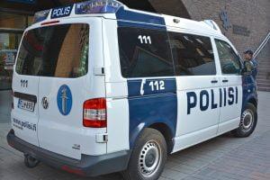 TheMerkle Finland OneCoin Crackdown