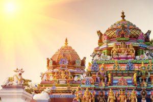 TheMerkle India Lakshmi