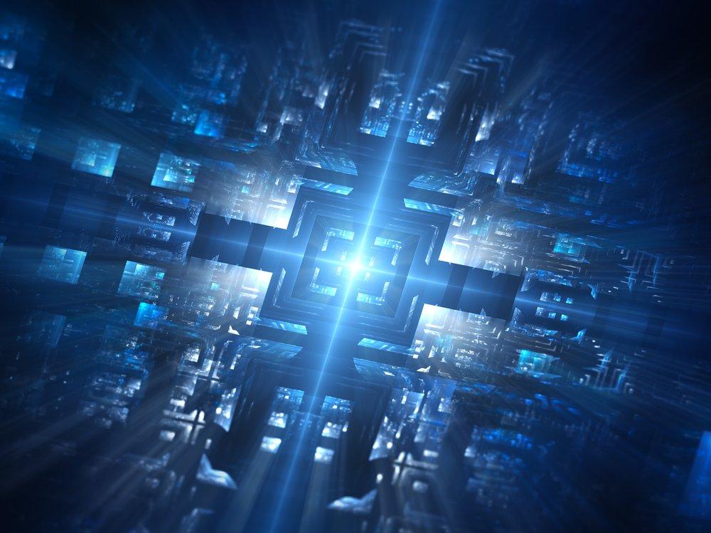 TheMerkle China Quantum Network