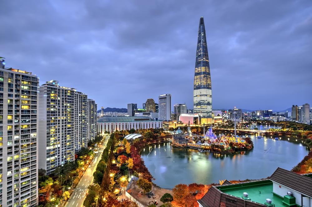 TheMerkle South Korea Regulation