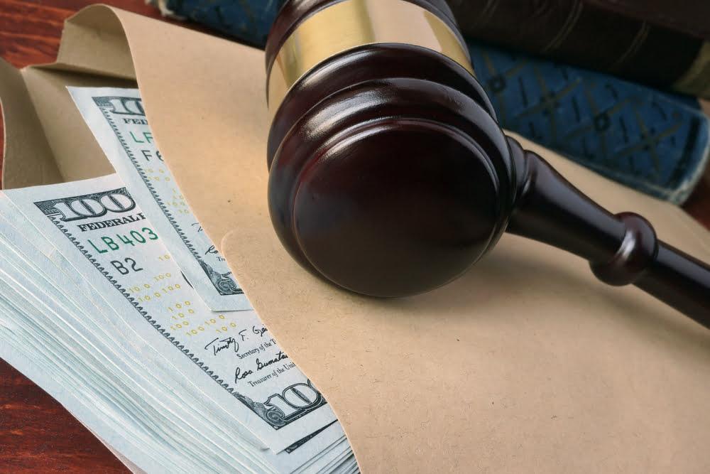 TheMerkle Tezos Legal Fees
