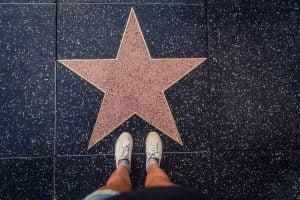 TheMerkle top Celebrities Cryptocurrency