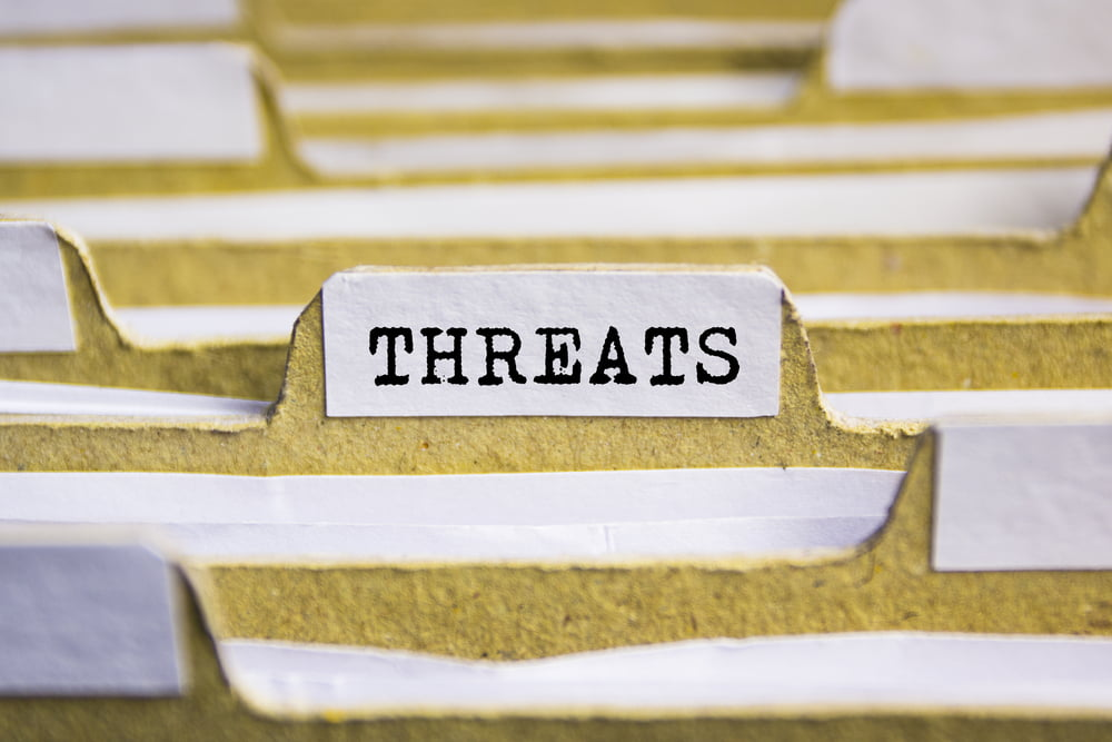 TheMerkle Lakeside Bank & Trust Threat