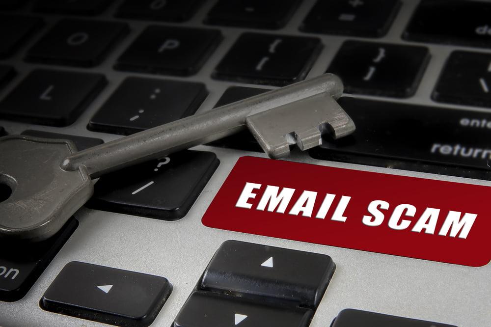 TheMerkle Everex ICO Email Scam