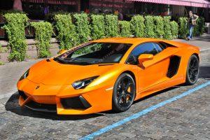 TheMerkle Lamborghinis Cryptocurrency