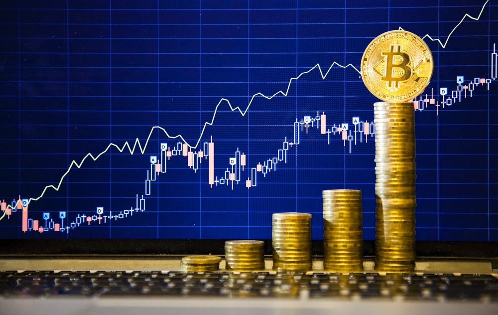 TheMerkle Bitcoin price 16400