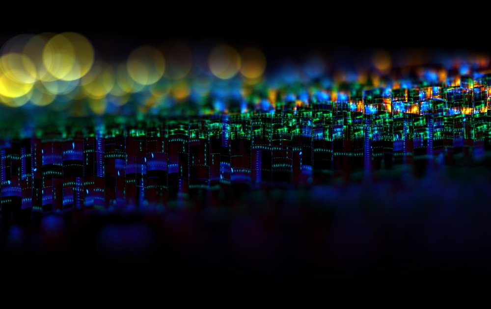 TheMerkle Quantum Computing D-Wave