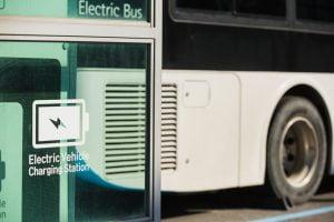 TheMerkle Electric bus World Record