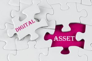 TheMerkle Digital Assets WAX BitShares Veritaseum