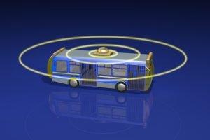 TheMerkle Baidu Driverless Bus