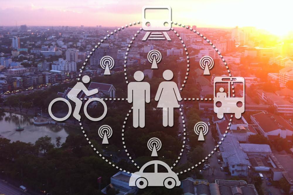 TheMerkle ShareRing Sharing Economy