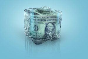 TheMerkle Omni Freezing Funds