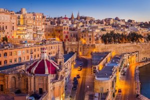 TheMerkle BitBay Moves to malta