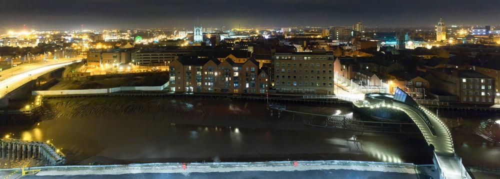 Themerkle Hullcoin Hull City