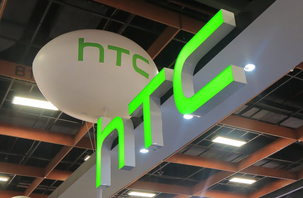 TheMerkle HTC Exodus Blockchain Smartphone