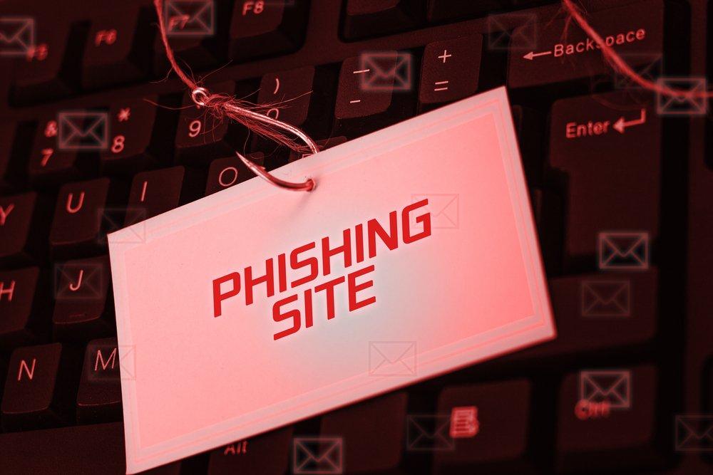 TheMerkle MyMonero phishing Google Search