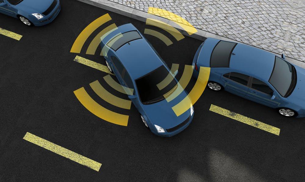 TheMekrle US Regulation Autonomous Vehicles