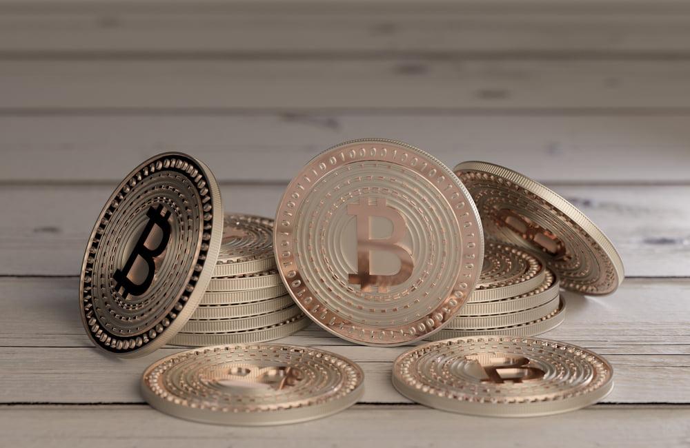 THeMerkle Bitcoin Price 4800