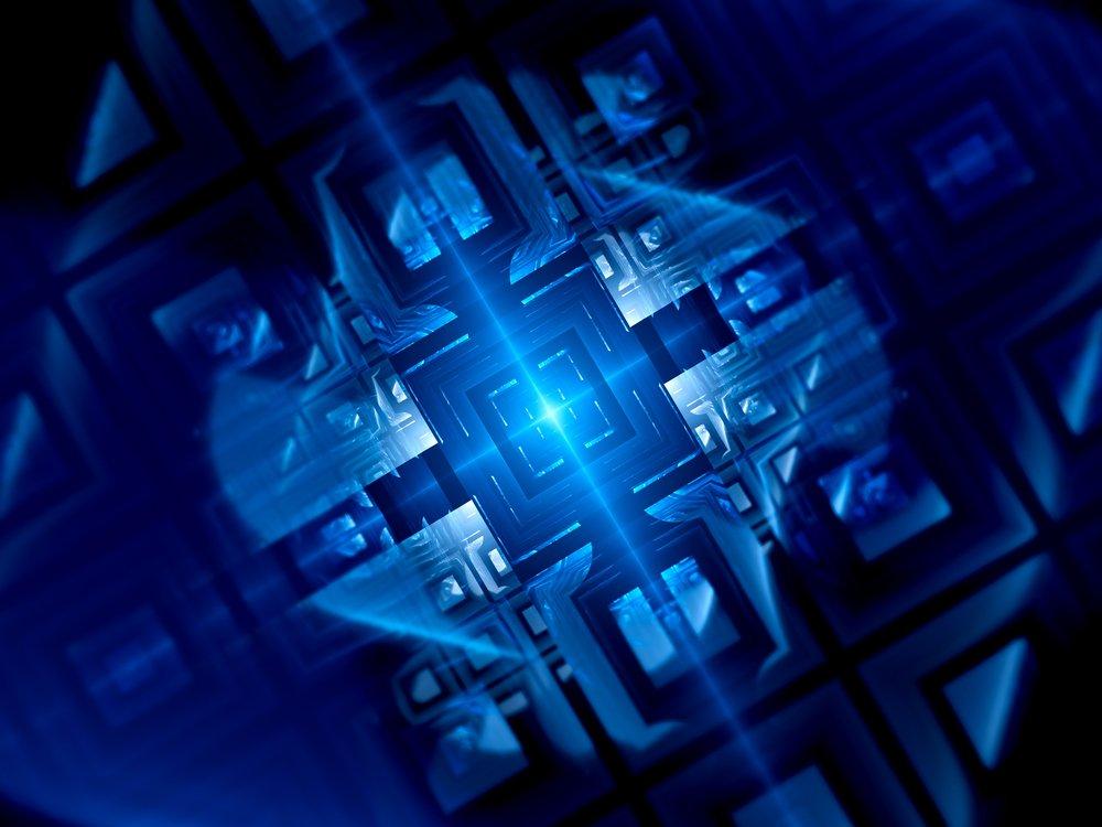 TheMerkle IBM Quantum Computing Molecules