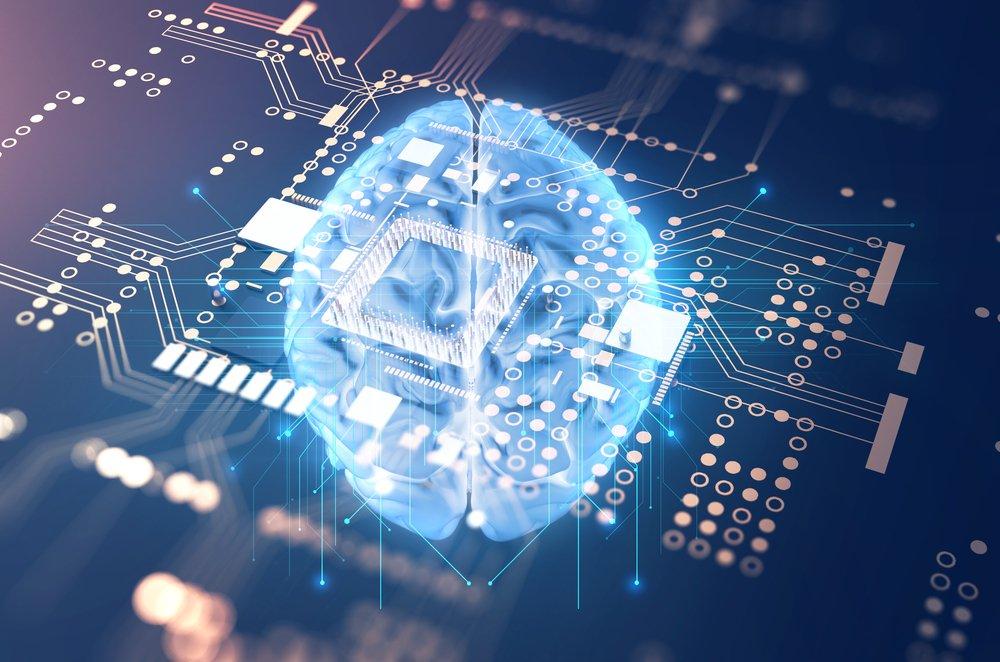 TheMerkle Blockchain AI Marketplace