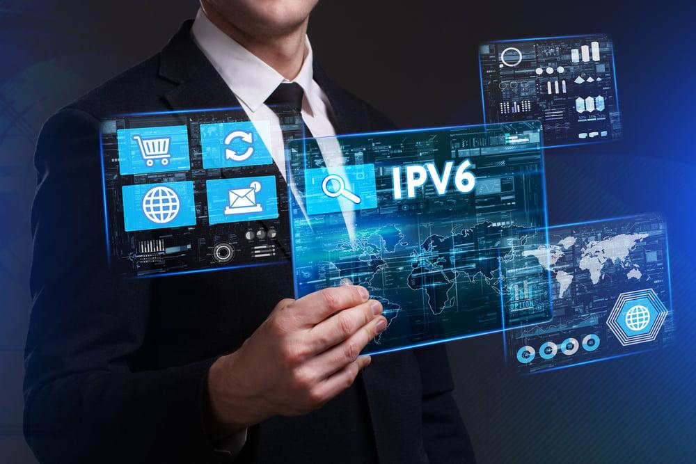 TheMerkle China IPv6 Adoption