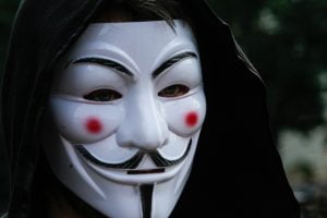 TheMerkle Anonymous Neo-Nazi War