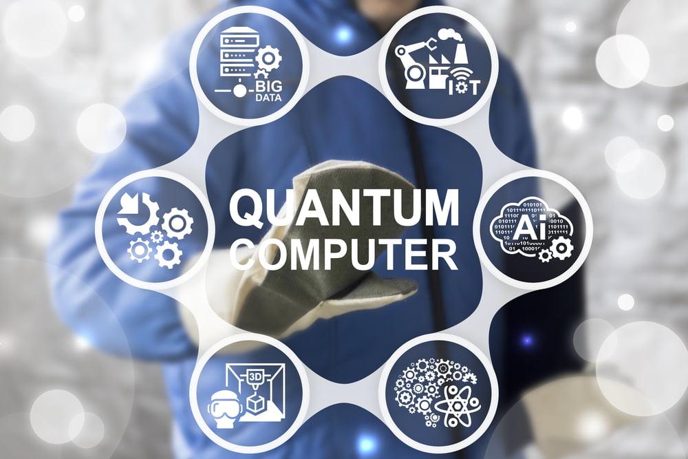 TheMerkle Loop-based Quantum Computing