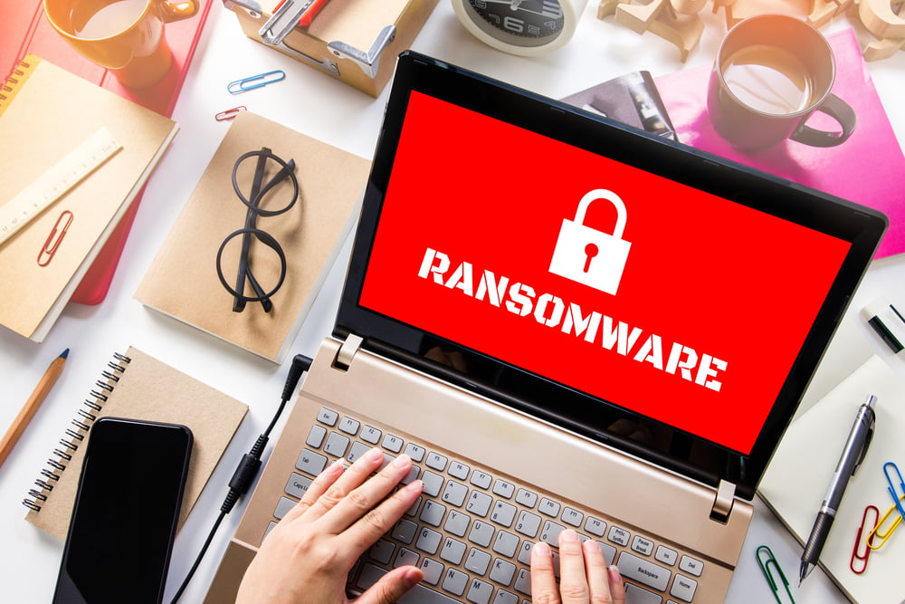 TheMerkle SynAck Ransomware