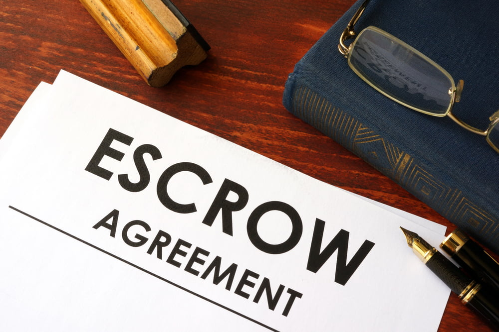 TheMerkle Descrow Decentralized Escrow