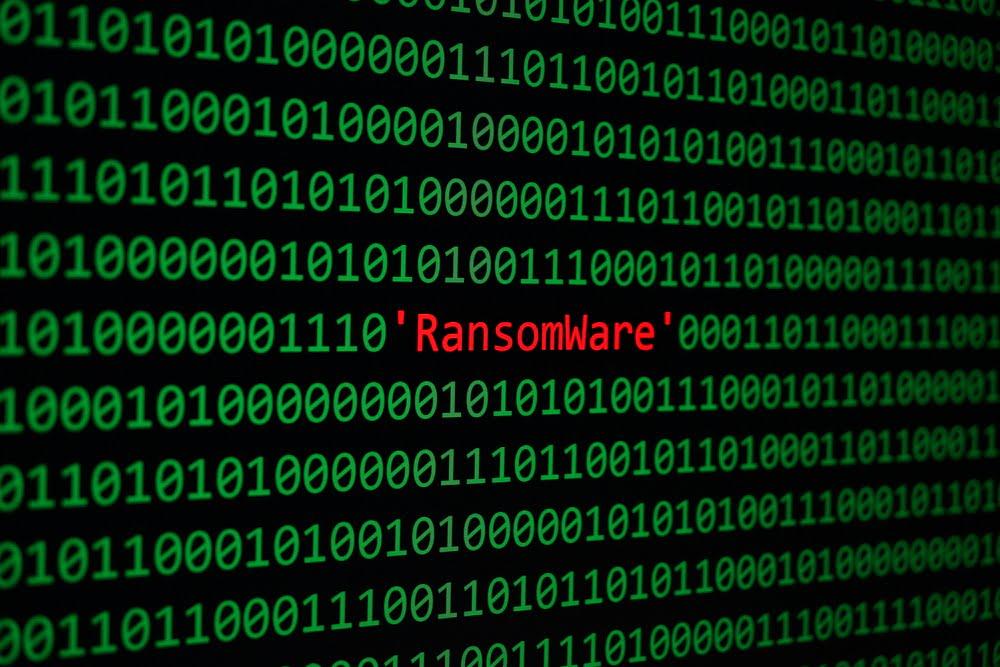 TheMerkle InfinityLock Ransomware