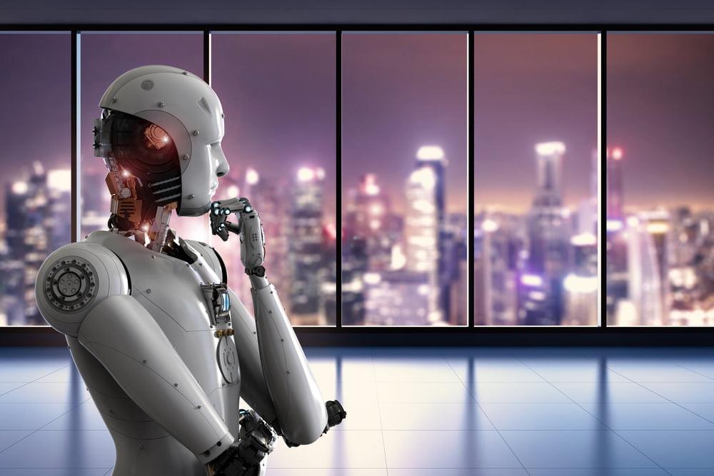 TheMerkle Robotics Learning new Things