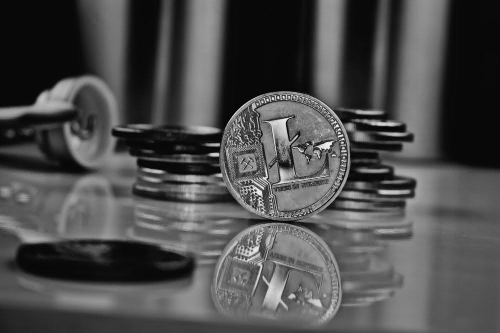 TheMerkle Litecoin Price Stuck $55