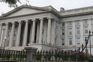 TheMerkle US Treasury Department Petro