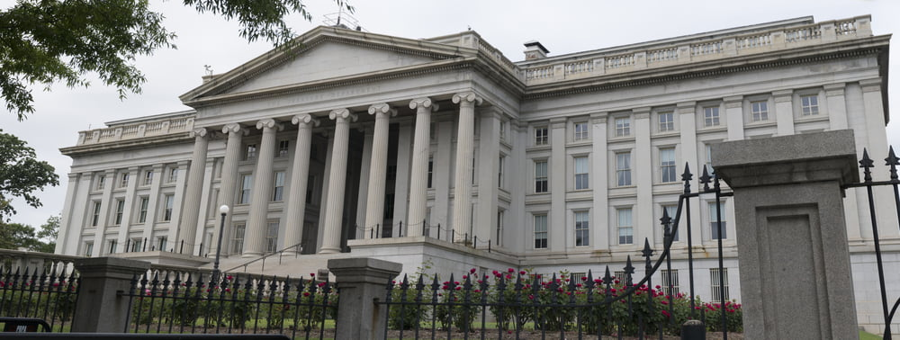 TheMerkle US Treasury Department Petro