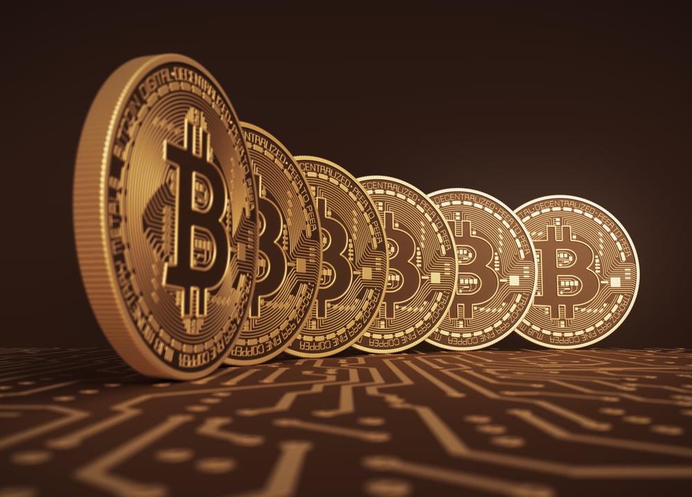 mikor kezdte meg a bitcoin gold kereskedelmet