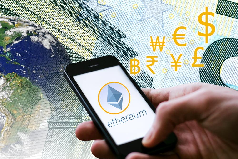 TheMerkle JWallet Ethereum Finance