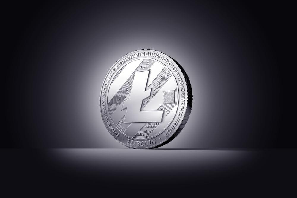TheMerkle Litecoin price 85