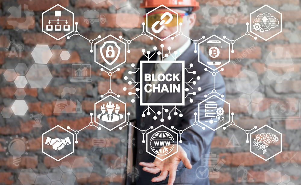 TheMerkle RChain Blockchain