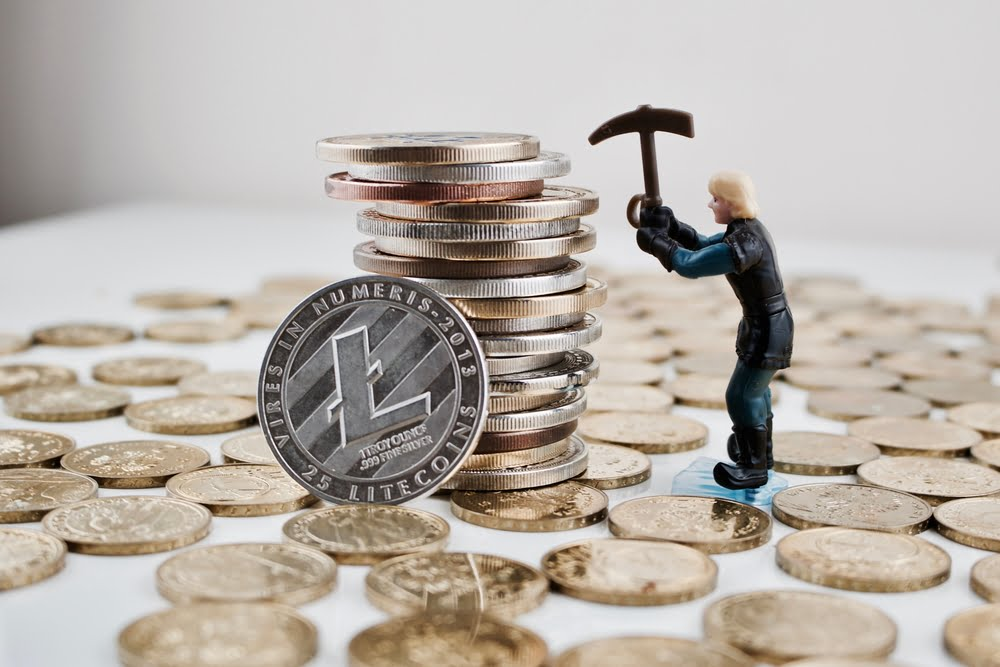 TheMerkle Litecoin Price 75