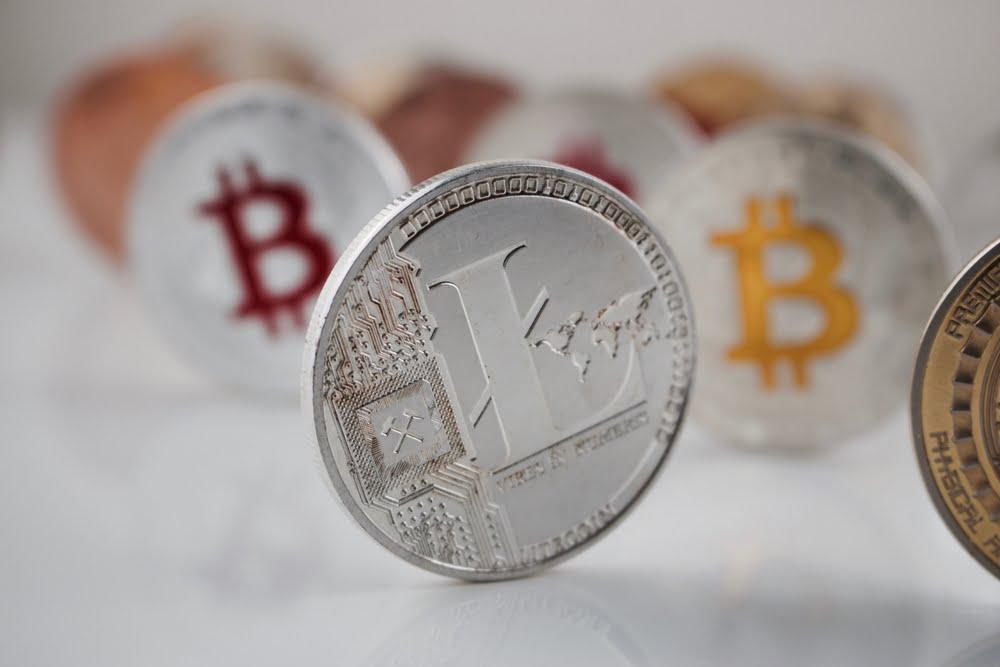 TheMerkle Litecoin Price 60
