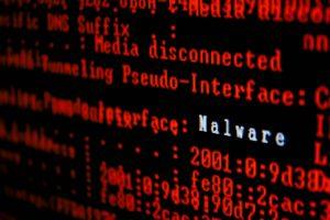TheMerkle FacexWorm Crypto malware