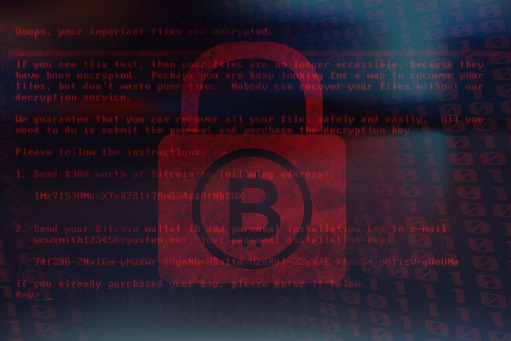 TheMerkle Amnesia Ransomware WannaCry